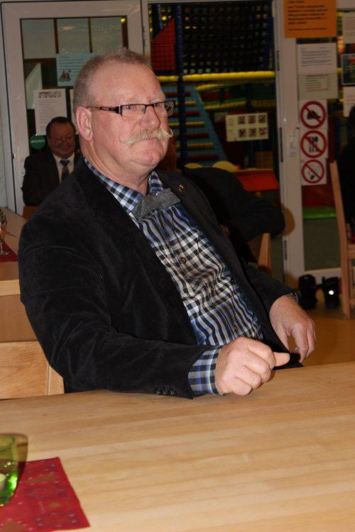 Gerhard Gundlach